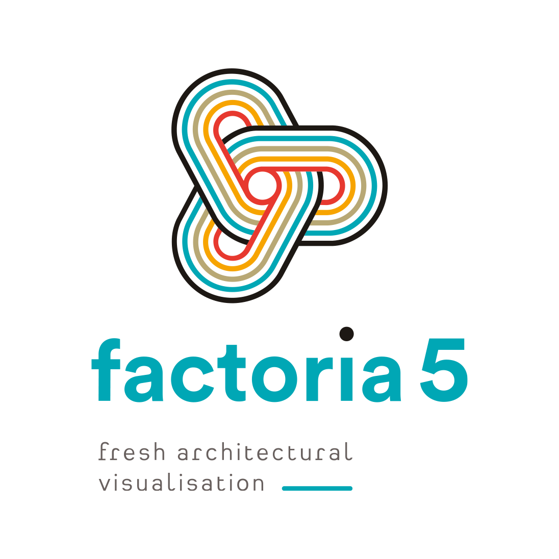 Logo Factoria 5